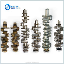 Low cost and high quality billet crankshafts manufacturer in China