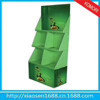 point of sale cardboard display