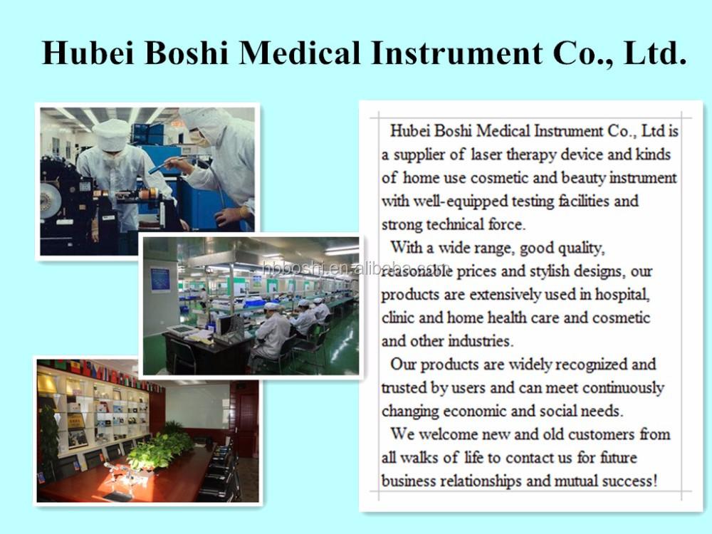 Hubei Boshi Medical Instrument Co., Ltd.