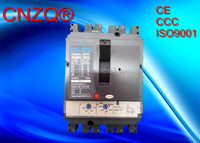 mccb 3p 50a molded case circuit breaker
