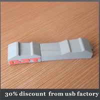 fashion 8GB pvc usb 2.0 flash drive