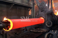Ductile iron pipe rates.