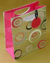 China Shenzhen donuts kraft paper bag, twist kraft paper bag, cheap recycle brown paper bags