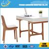2015 new design wholesale high quality wooden modern executive home desk DK002