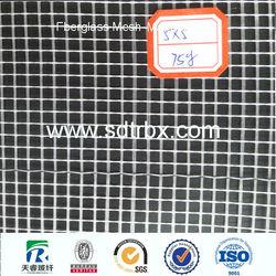Alkali resistant EIFS Fiberglass stucco mesh