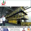 Roofing materials geomembrane bitume machine - China sales