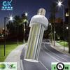 120LM/W IP 64 E27/E40 IP64 180 degree led street bulb retrofit HID MHL CFL replacement
