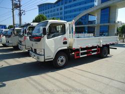 dongfeng mini trucks,5 ton cheap mini trucks