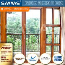 luxuary air tight window
