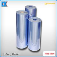 Plastic packing PVC rigid water transfer printing film