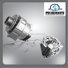 Top Quality Alternator 24V 80A 6033GB3019 With Alluminum Fan Blade And Rubber Parts For Middle East Market