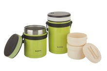 kitchen storage for hot / cold food