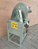 millet milling machine/home use corn grits machine