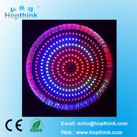 Full Spectrum Hydroponic LED Grow light For Medical Flower Plants Grow & Flower With 0.5w or higher led chips