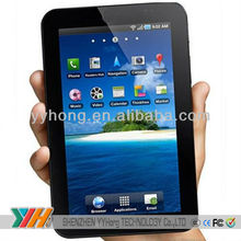 7.0 inch Boxchip A10 tablet with sim cards slot gsm