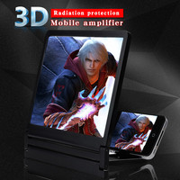 Mobile Phone Video Enlarged Screen Professional OEM Mobile Phone Case
