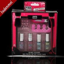 Mini Nail Care Beauty Set-OEM Only