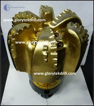 """oil drilling 8 1/2"""" 6-blades PDC drill bit for sale!"""