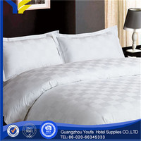 golden manufacter jacquard 5star hotel linenbedding set bed setting