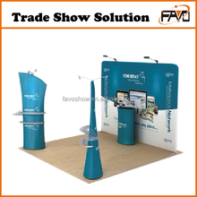 Portable Stands With Curtain