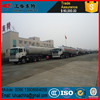 3 axles 210000 liters fuel tank semi trailer for gasoline