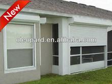 Exterior shadings aluminum roller shutter /Roller window
