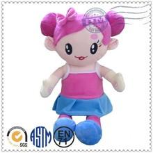 New fashion high quality 16 inch fashion doll