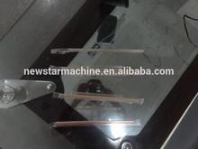 PE flexible straw machine 12mm drinking straw production line