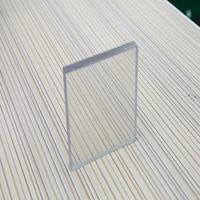 Designer Plastic Roofing Transparent Panels