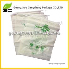 Hot product biodegradable plastic gift bags