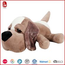 Sedex audit high quality mechanical toys plush wholesale
