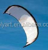 Caliente venta de energía kite