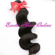 Exotichair humn hair hair
