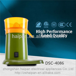 Malaysia Kitchen Appliance multifunctional juicer blender chopper hot sell