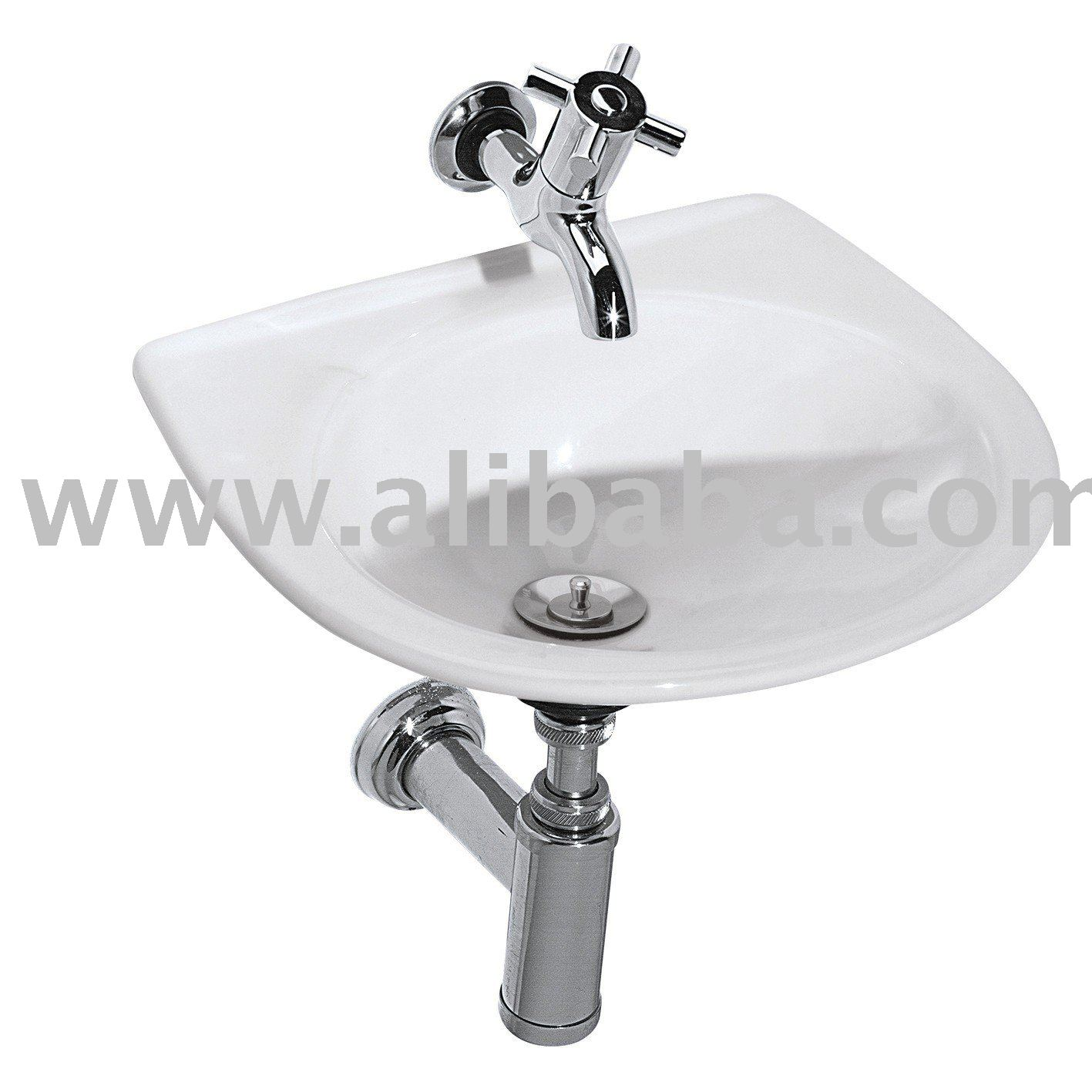 Hanging Bathroom Sink : Colonial Small Hanging Bathroom Sink - Buy Hanging Bathroom Sink ...