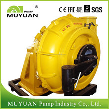 Filter Press Feed Handling Solid Centrifugal Slurry Gravel Sand Pump