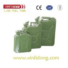 5L 10L 20L oil container, oil box, fuel jerry can