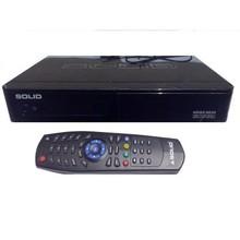 Solid-9030 MSTAR HD DVB-S2 Full HD 1080p Satellite Receiver