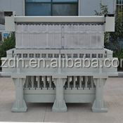 Top Quality best price JTQ Gypsum block equipment Plant With good price Easy to operate, good profit with a low cost