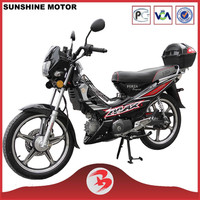 Moped Cub 50cc Motorcycle
