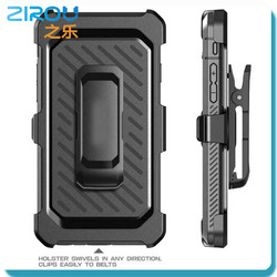 4 Styles Future Armor Hybrid Case Military 3 in 1 Combo Cover For Samsung Galaxy Note 4 Note 3 S4 S5 Stand Case Triple
