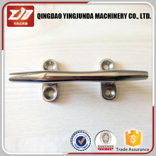 stainless steel cleat yacht cleat marine hardware boat cleat supplier