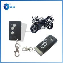 Motorcycle Alarm Key