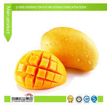 Mango flavor for fried snacks and bakery foods