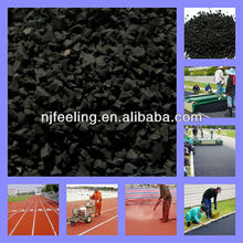 Recycled Tyre Rubber Granules-G-I-164