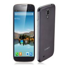 New 2013 CUBOT P9 dual Core Andriod4.2 Smart Phone 5 inch IPS 960*540px Screen 3G GPS Dual SIM Dual Standby Phone White black LN