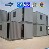 prefab modified renovated sea shipping container house design
