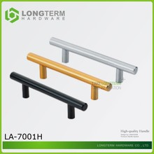 colorful stainless office desk handles t bar