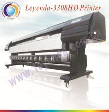 high quality outdoor advertisement printing machine Leyenda-3308HD