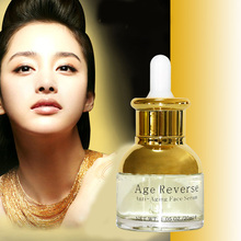 No synthetic chemicals, preservatives, fragrance Natural anti-aging firming serum instant face lift serum